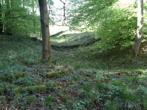 Boddington Hillfort
