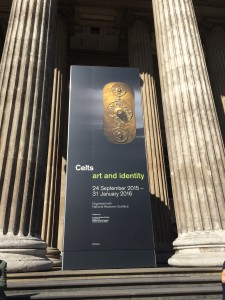 Celts: art and identity at the British Museum